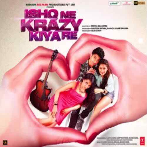 Ishq Ne Krazy Kiya Re (2015)
