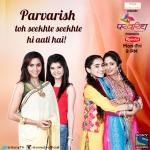 Parvarrish - Season 2
